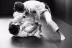 BJJ Lesson with Ishikawa Yuki
