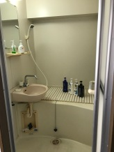My shower room