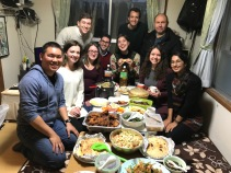 Goto Thanksgiving 2017!