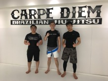 Wednesday night no-gi bros