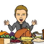 アメリカの感謝祭