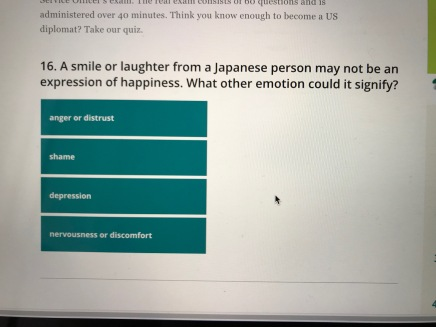 This was a question on a practice FSE.